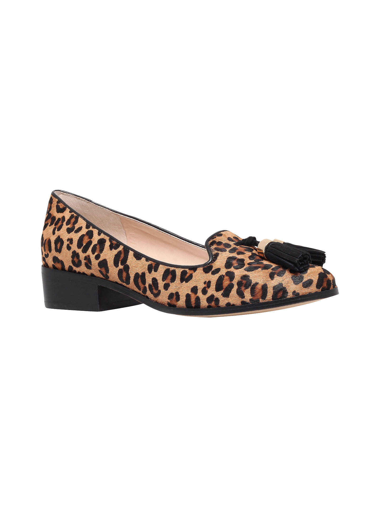1e5a57008c7 Buy Carvela Laura Pony Tassel Loafers