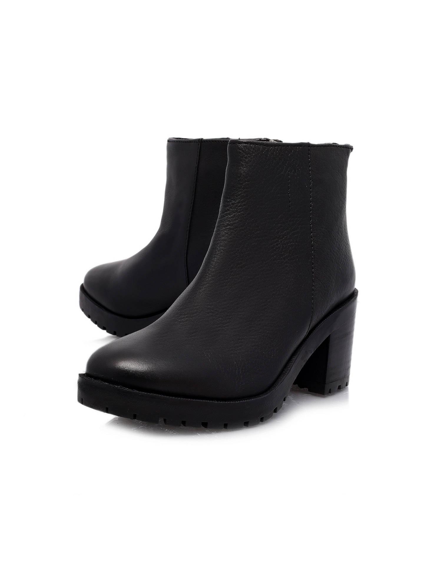 Carvela Sugar platform ankle boots, Black   Boots