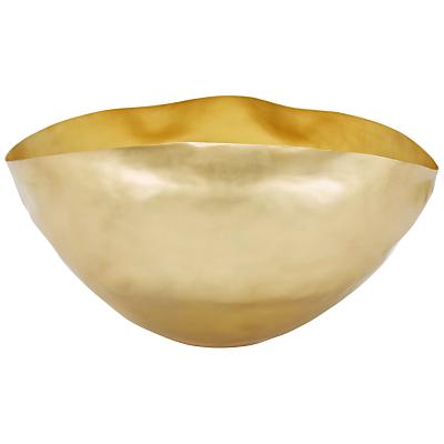Product photo of Tom dixon bash vessel brass