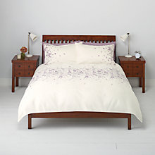 Buy John Lewis Trailing Meadow Cotton Bedding Online at johnlewis.com