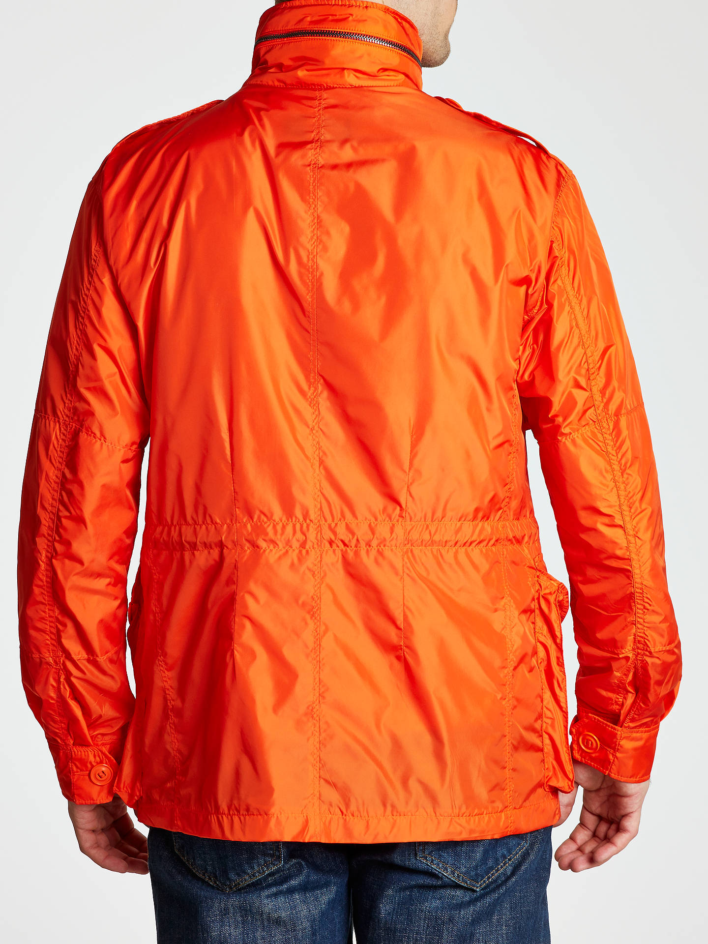 2b77a6a45e3 Buy Polo Ralph Lauren Lightweight Combat Jacket