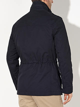 Buy John Lewis New Field Jacket, Navy, M Online at johnlewis.com