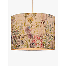 Buy Voyage Mayberry Drum Shade Online at johnlewis.com
