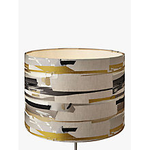 Buy Harlequin Zeal Drum Shade Online at johnlewis.com
