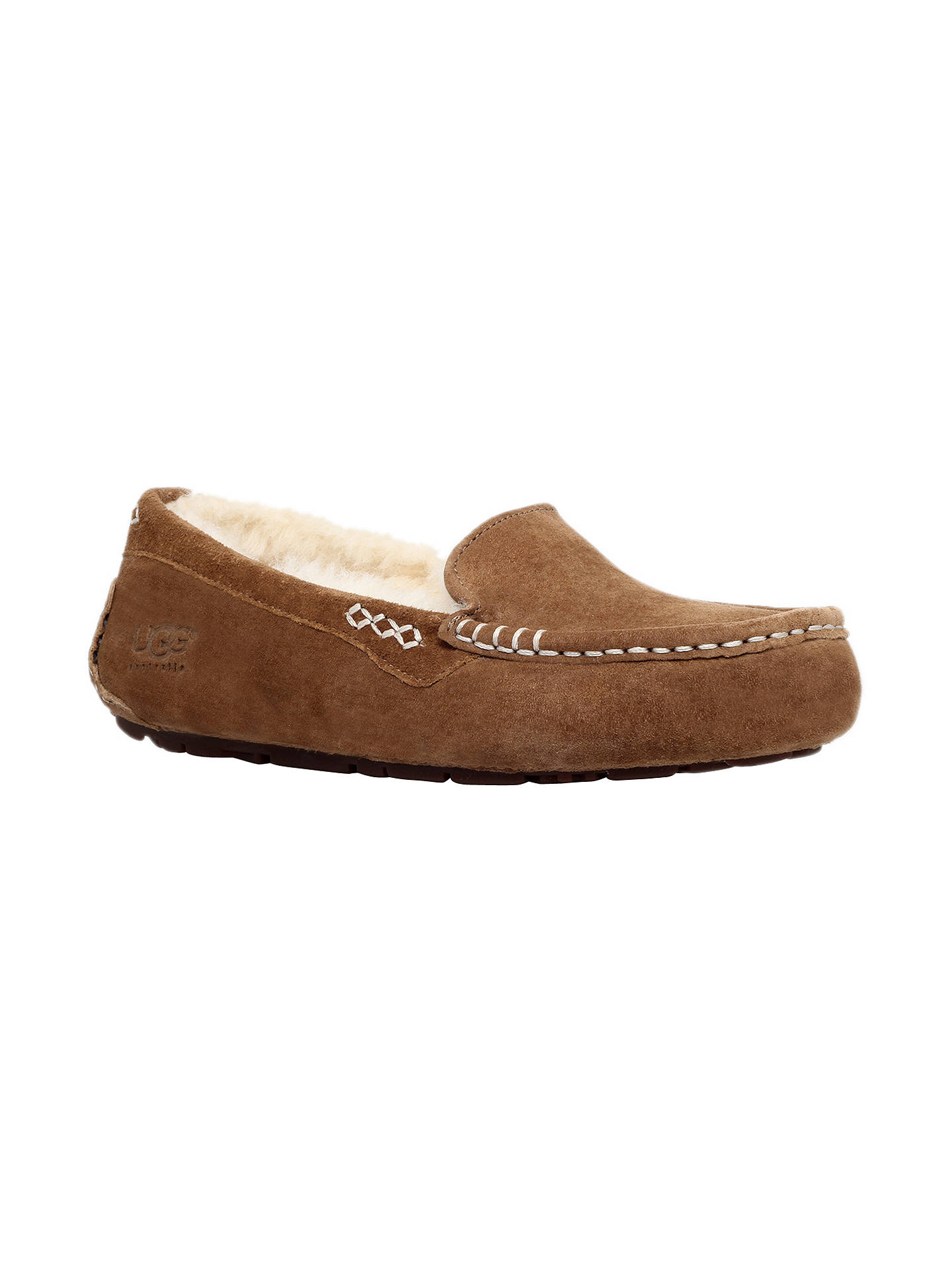 3e6333e8d8c Buy UGG Ansley Suede Slippers