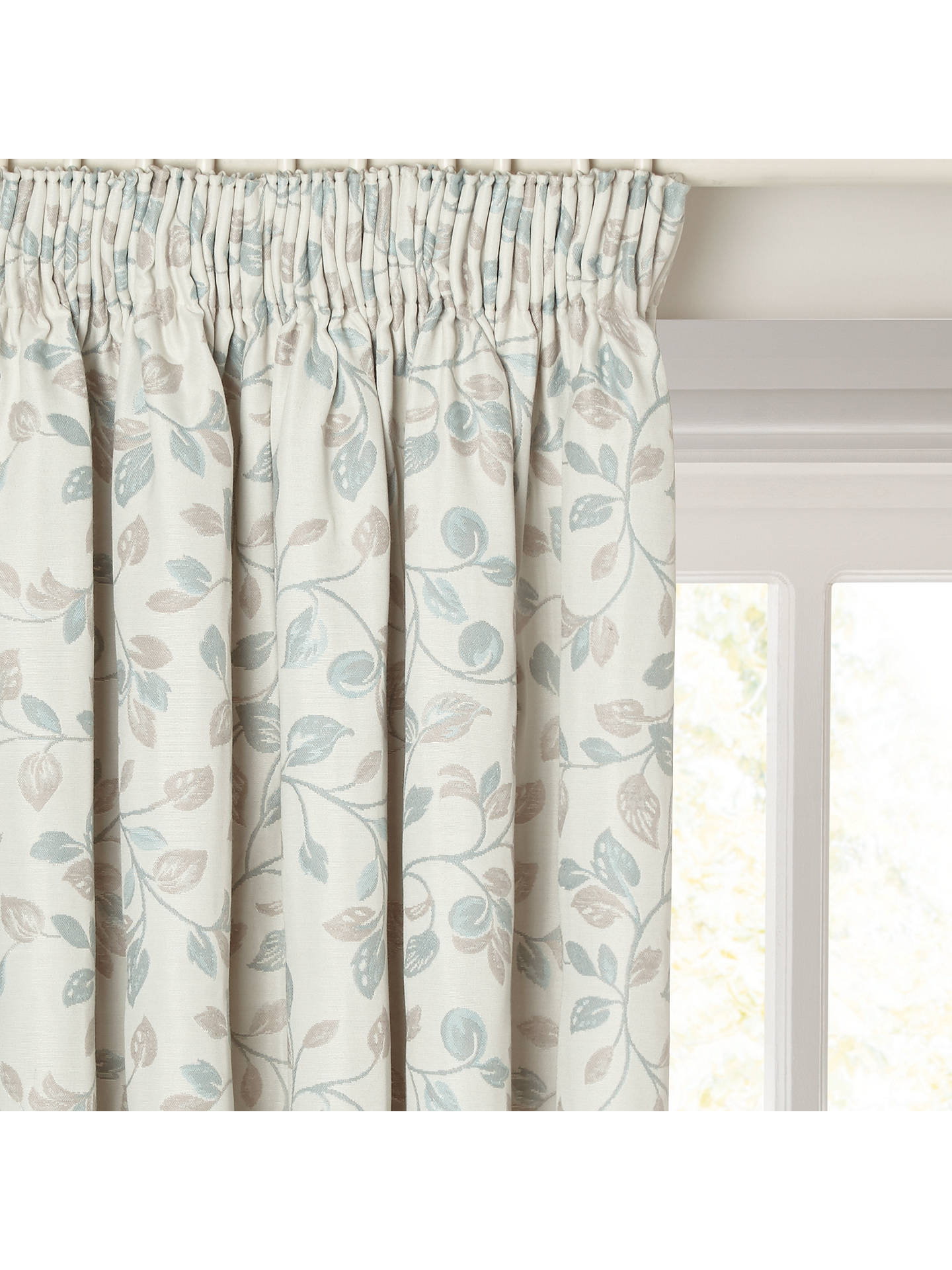john lewis seedlings curtains blue. Black Bedroom Furniture Sets. Home Design Ideas