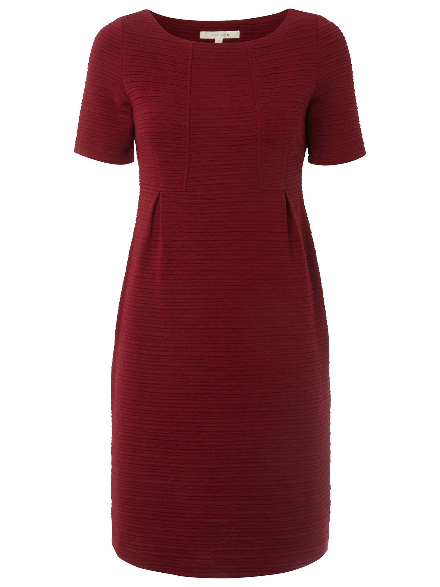 23eaba100fe7 Buy White Stuff Suzanne Textured Dress