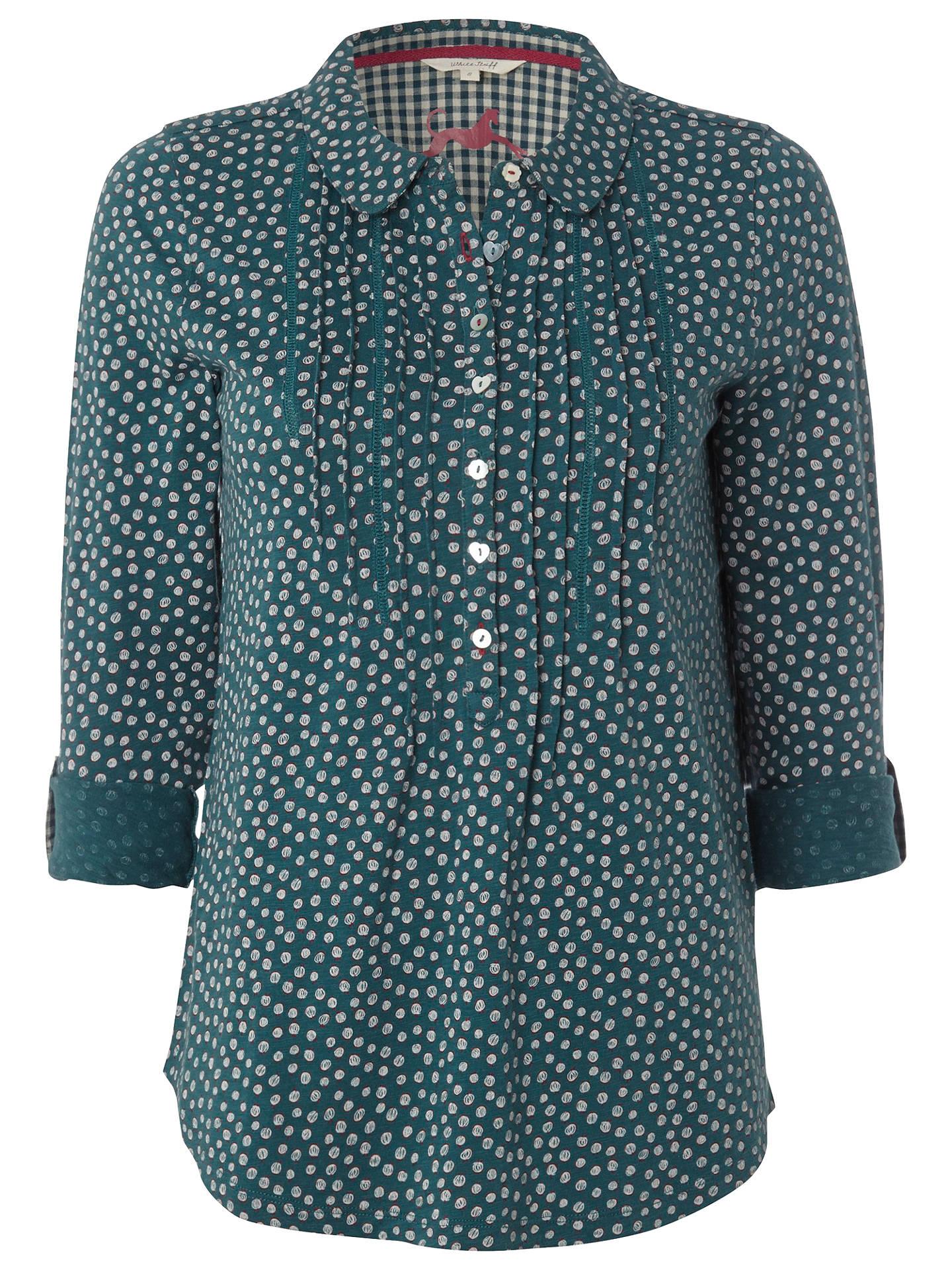 12fae0ba7cb54 BuyWhite Stuff Foxhound Shirt
