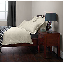 Buy John Lewis Persia Jacquard Duvet Cover and Pillowcase Set Online at johnlewis.com