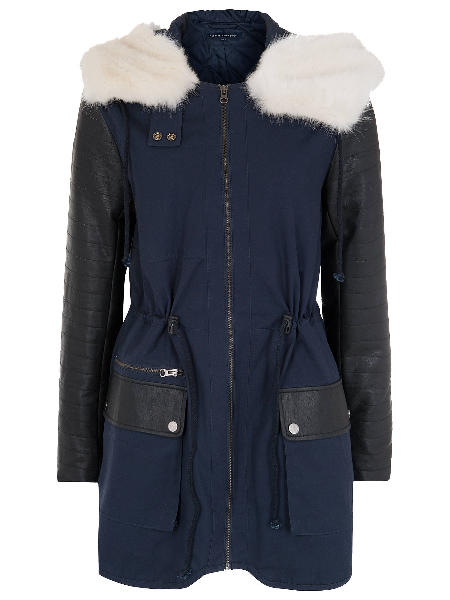 86b3f763f7ca Buy French Connection Rhumba Escape Parka