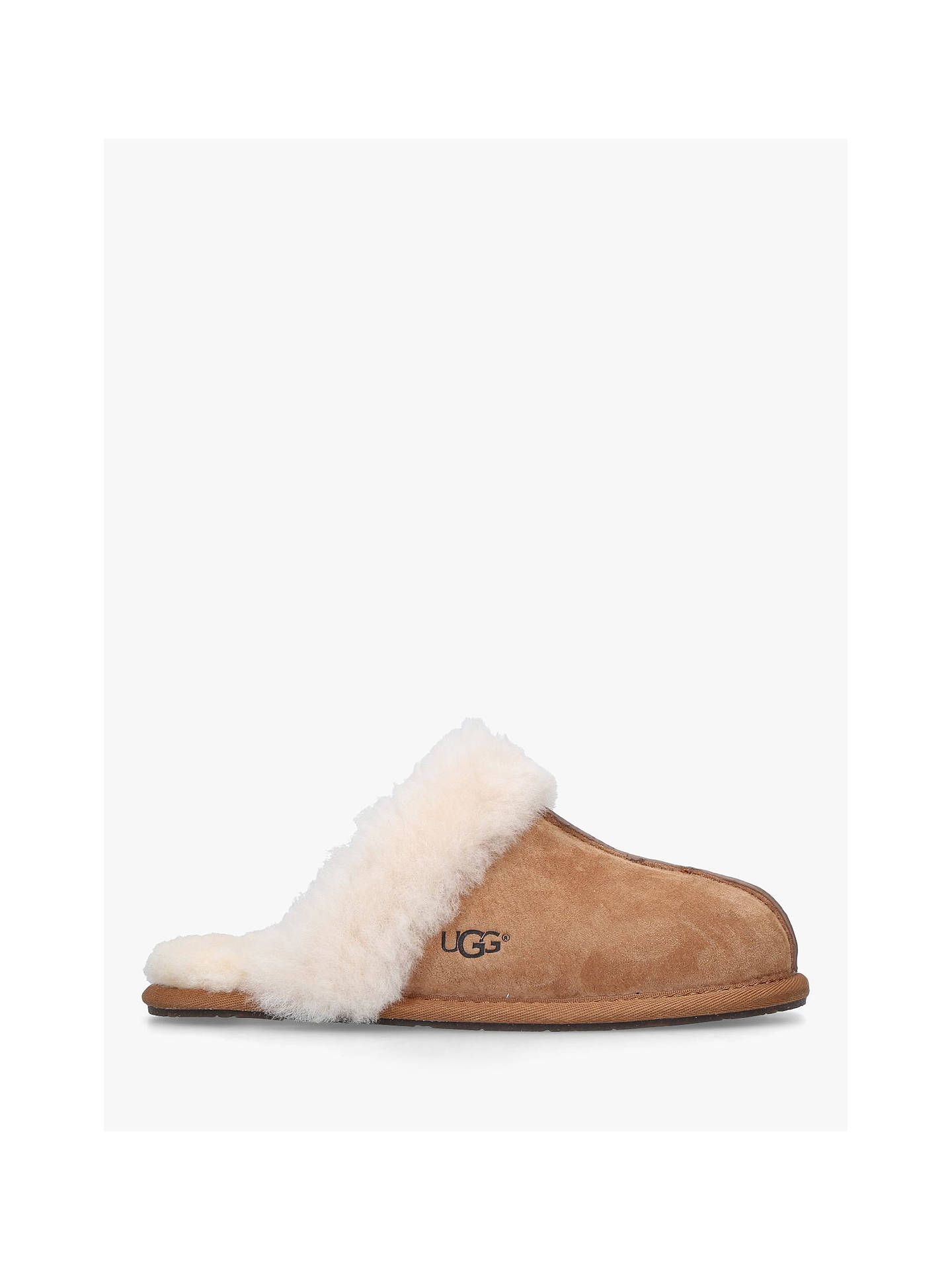 ece0413407d UGG Scuffette II Sheepskin Slippers at John Lewis & Partners