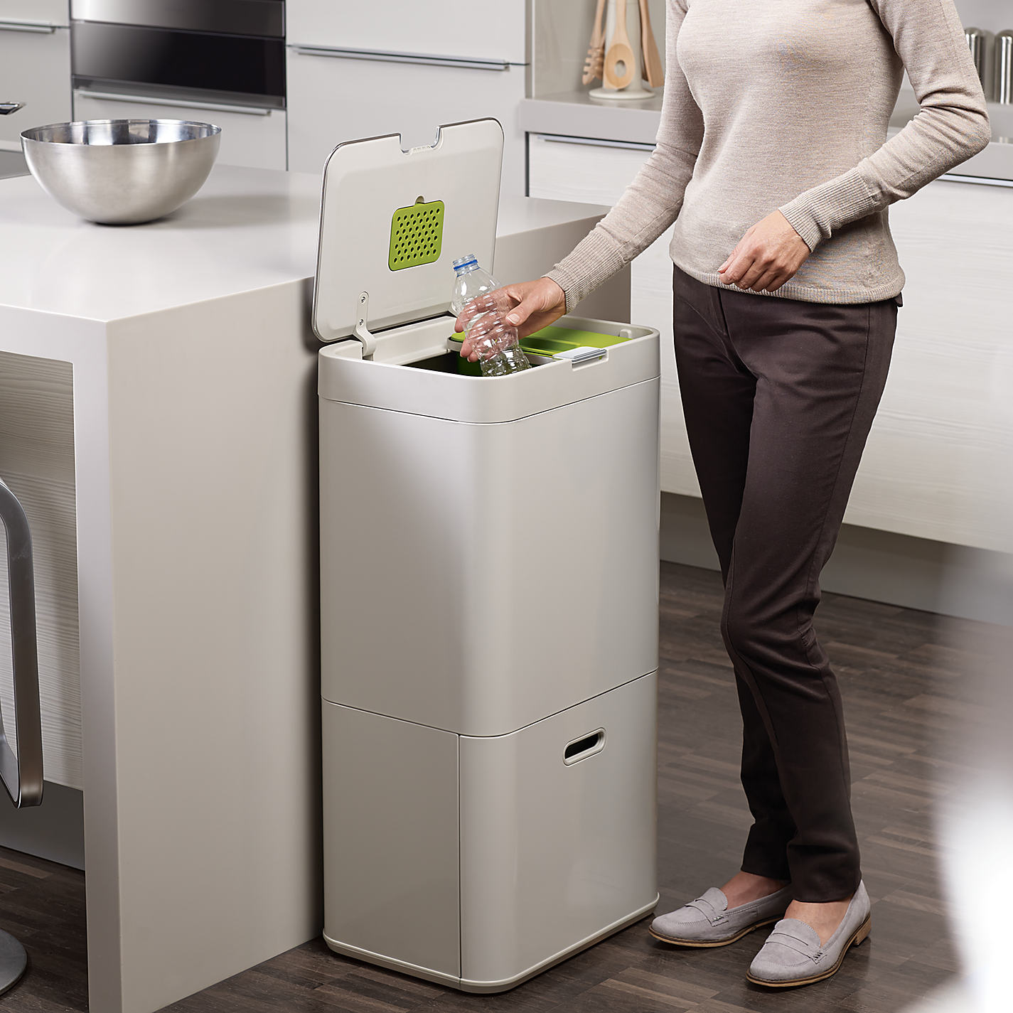 Kitchen Waste Bins Uk - Kitchen Ideas