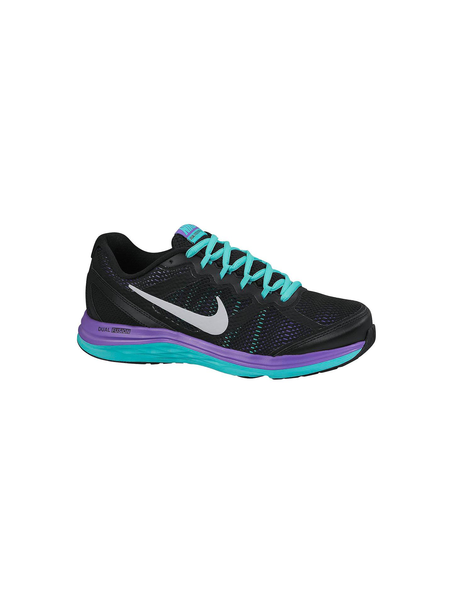 Nike Dual Fusion Run 4 Women's Running