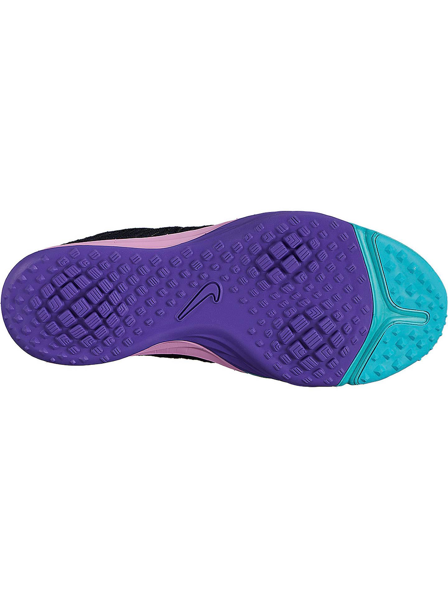 quality design 4f067 e3499 ... Buy Nike Lunar Cross Element Women s Cross Trainers, Carbon Grey Multi,  4 Online