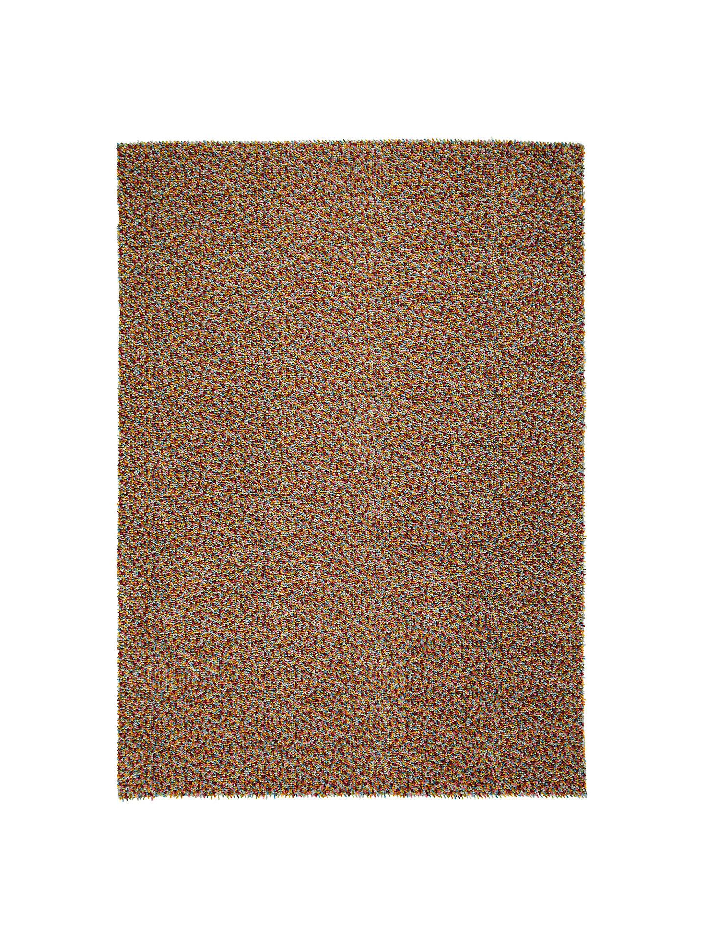 John Lewis Partners Mini Beans Rug At