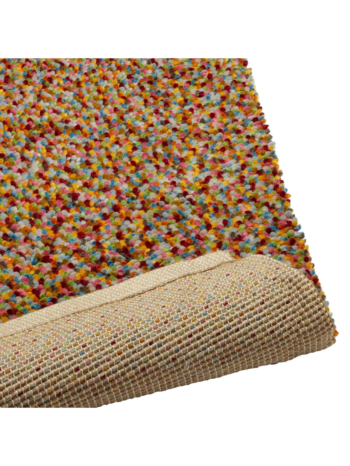 John Lewis Partners Mini Beans Rug