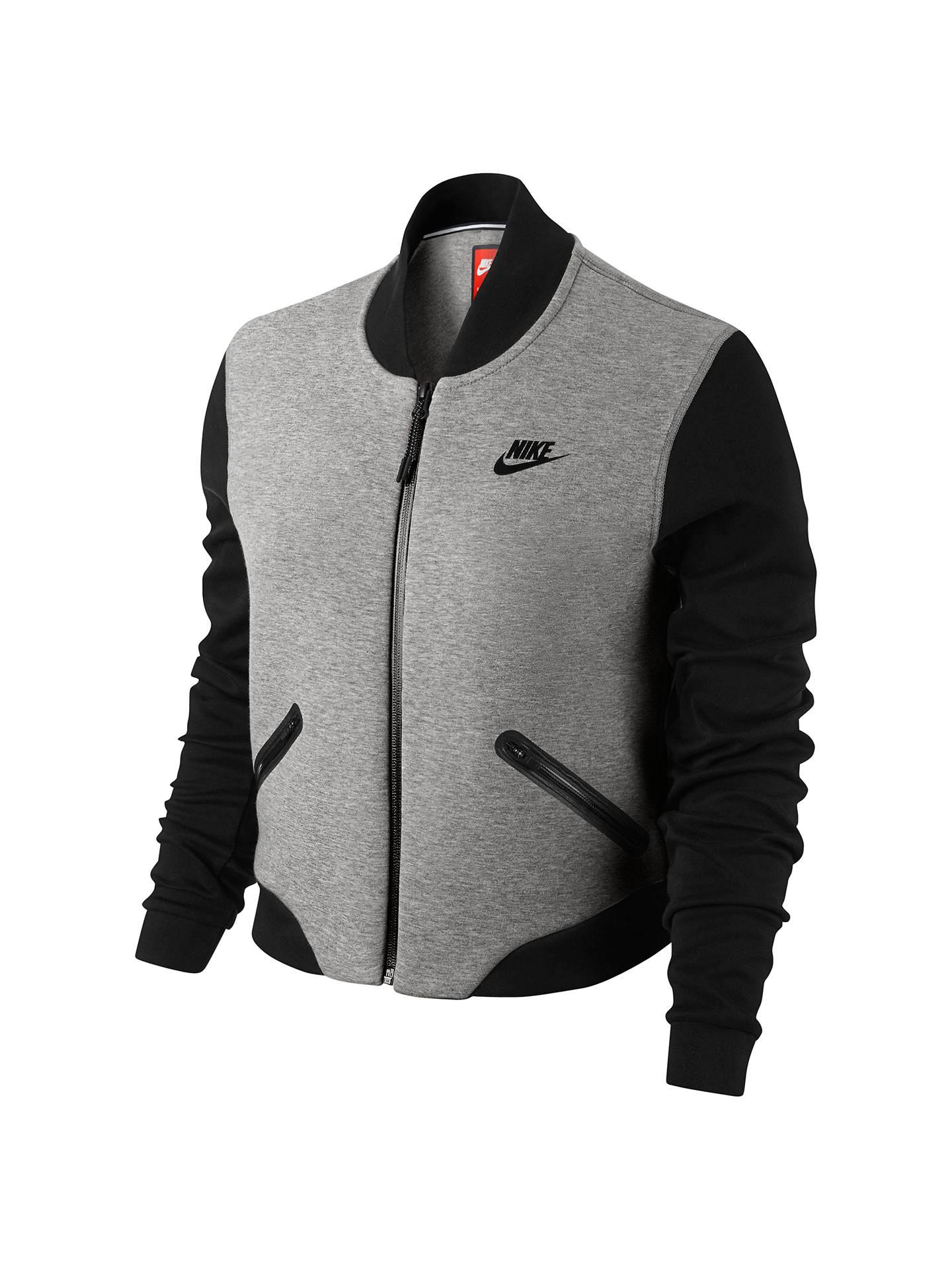 b319133343ef Buy Nike Tech Fleece 3mm Bomber Jacket