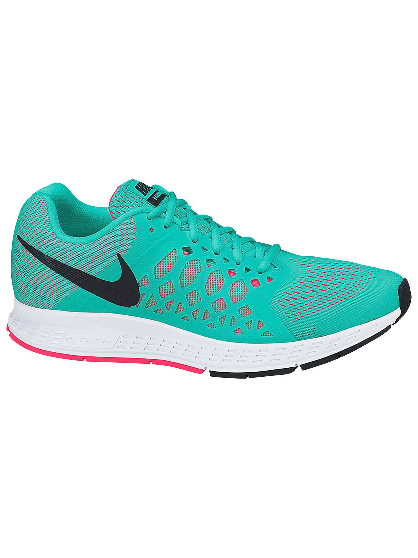 newest 61fe6 916b8 Nike Air Zoom Pegasus 31 Women's Running Shoes at John Lewis ...
