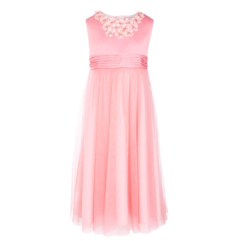 Excelente Vestido De Novia De John Lewis Componente - Colección de ...