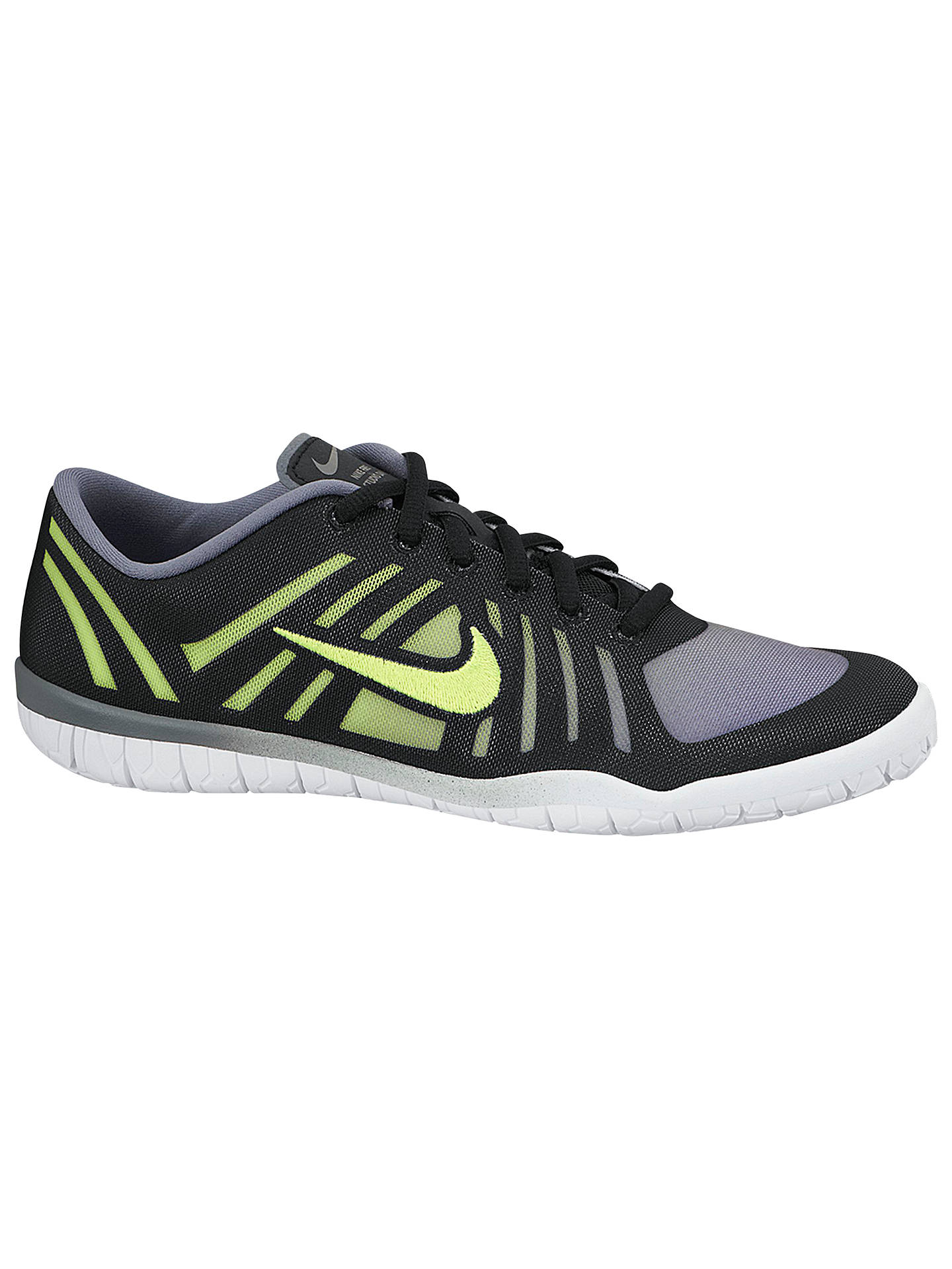 39a5d53f7fc4a5 Nike Free 3.0 Studio Dance Shoes at John Lewis   Partners