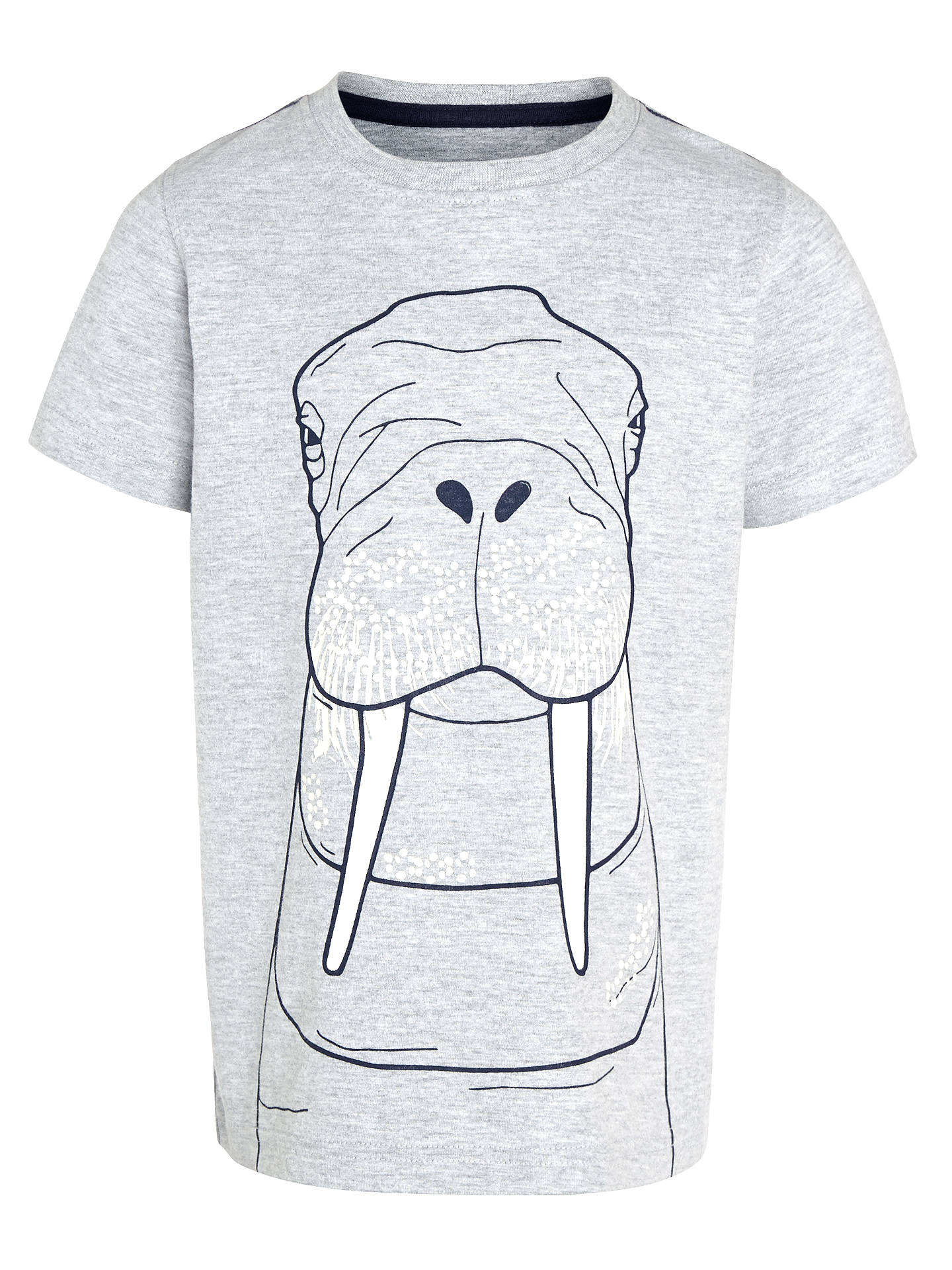 I Love Mastiffs Cotton Maxi Shopping Bag