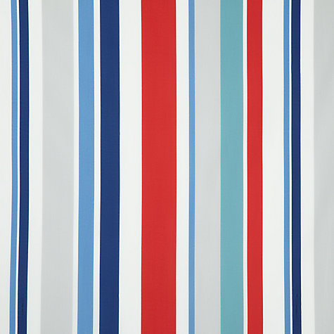 Curtains Ideas blackout striped curtains : Buy little home at John Lewis Boats on The Blue Sea Harrison ...