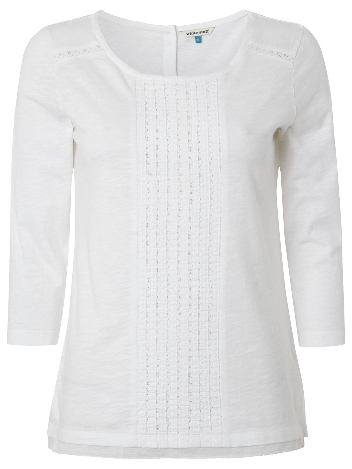 b7d2d967f1885 BuyWhite Stuff Millie T-Shirt