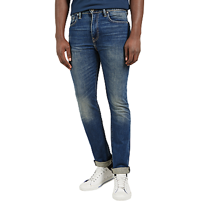 Levi's 510 Blue Canyon Skinny Jeans, Mid Wash
