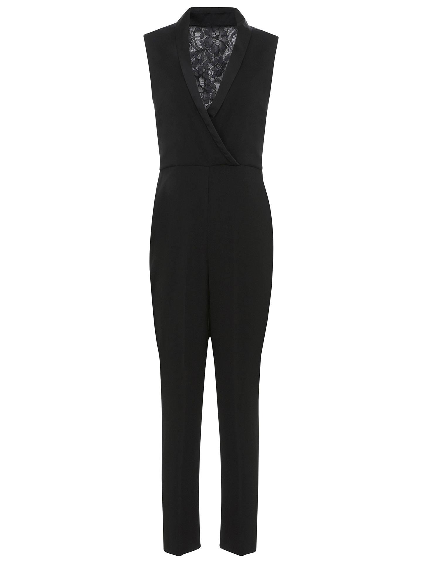 eb234149d57 Buy Miss Selfridge Tux Jumpsuit