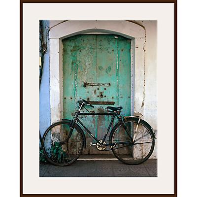 Gill Copeland – Indian Bike