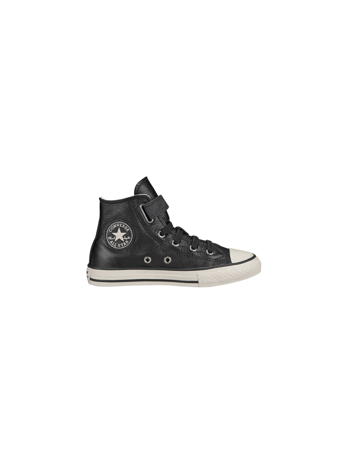 d0ee222e4a14 Converse Chuck Taylor All Star High-Top Leather Trainers at John ...