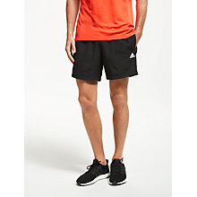 Buy Adidas Essential Chelsea Shorts Online at johnlewis.com