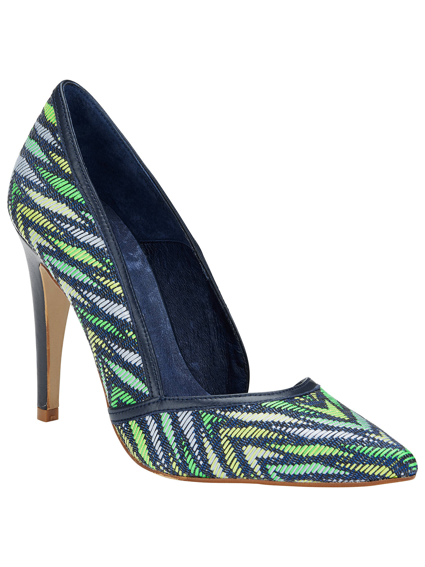 2019 year for women- Lewis John high heels latest collection footwear