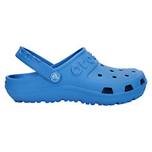 Buy Crocs Children's Hilo Clogs Online at johnlewis.com