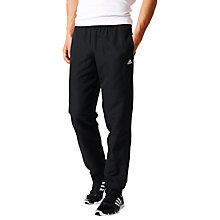 Buy Adidas Sports Essentials Standford Tracksuit Bottoms Online at johnlewis.com