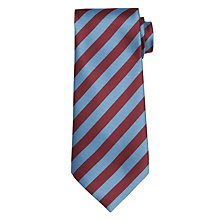 Buy St John's International School Tie Online at johnlewis.com