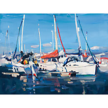 Buy James Fullarton - Red Sail Online at johnlewis.com