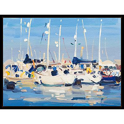 James Fullarton – Yachts Marina