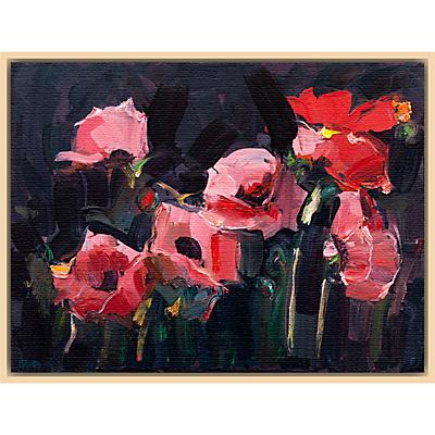 James Fullarton – Pink Poppies