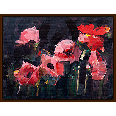 James Fullarton – Pink Poppies