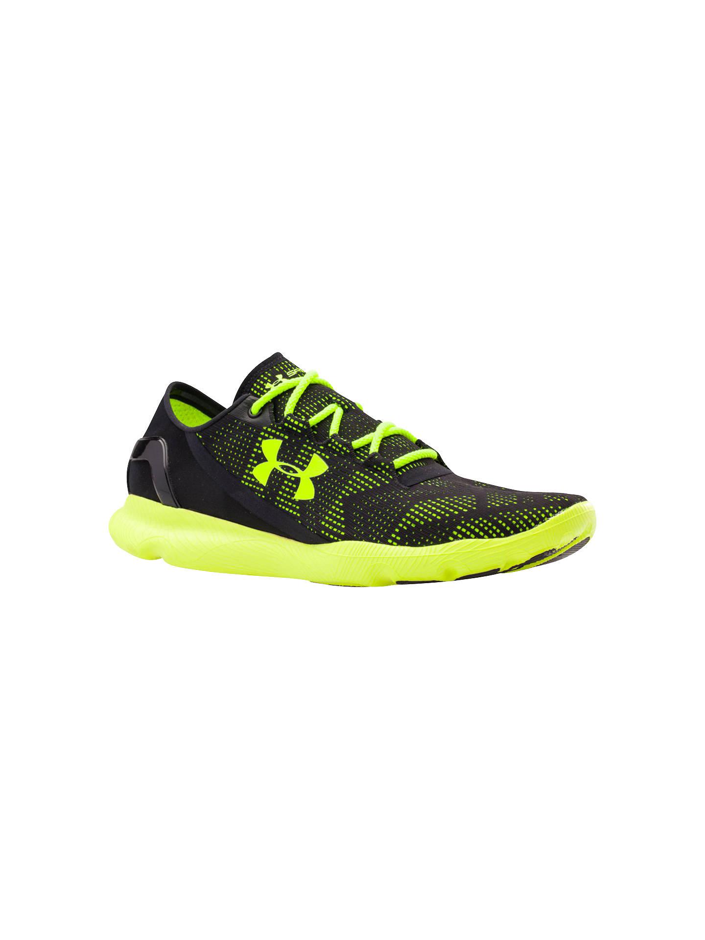 the latest 1db3c e3065 Under Armour SpeedForm Apollo Vent Men's Running Shoes ...