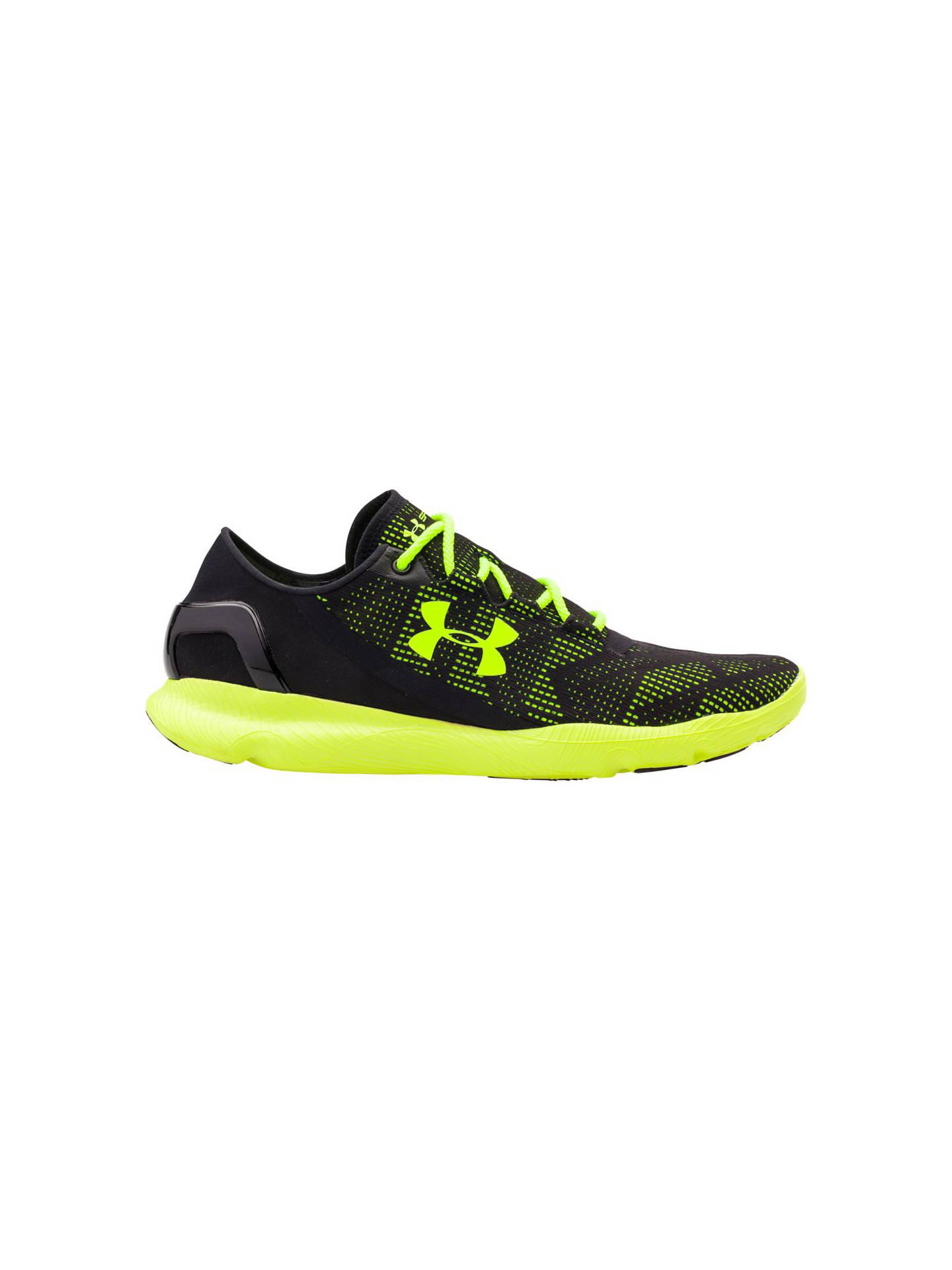 the latest c5247 e744b Under Armour SpeedForm Apollo Vent Men's Running Shoes ...