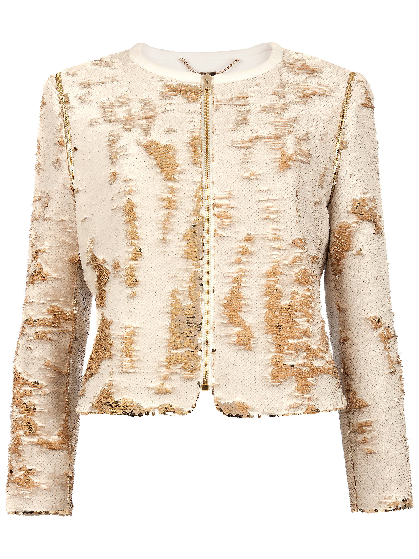 0fe65b964c12bb Buy Ted Baker Sequin Jacket