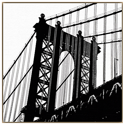 Erin Clark – Manhattan Bridge