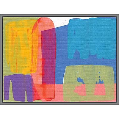 Nancy Ortenstone – Blue Elephant