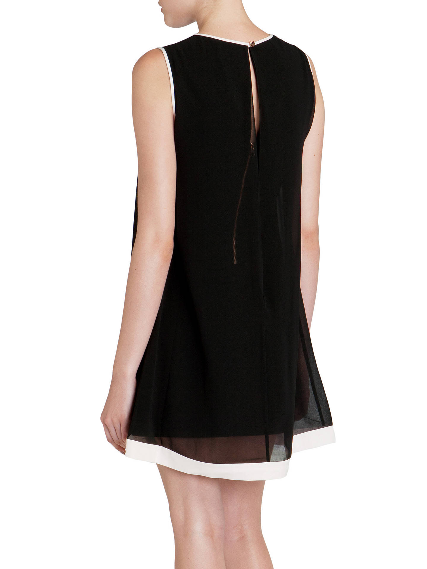3cea310536a5c ... Buy Ted Baker Bow Detail Swing Dress