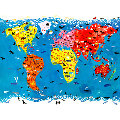 Christopher Corr – Animal World