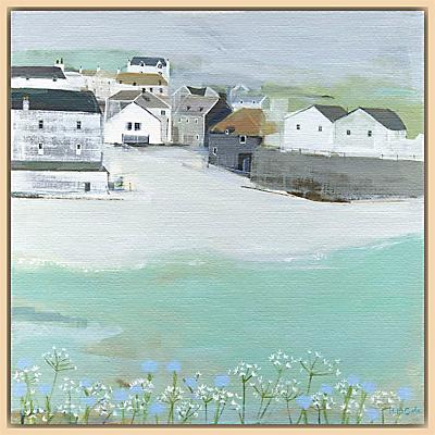 Hannah Cole – Wild Garlic by the Sea