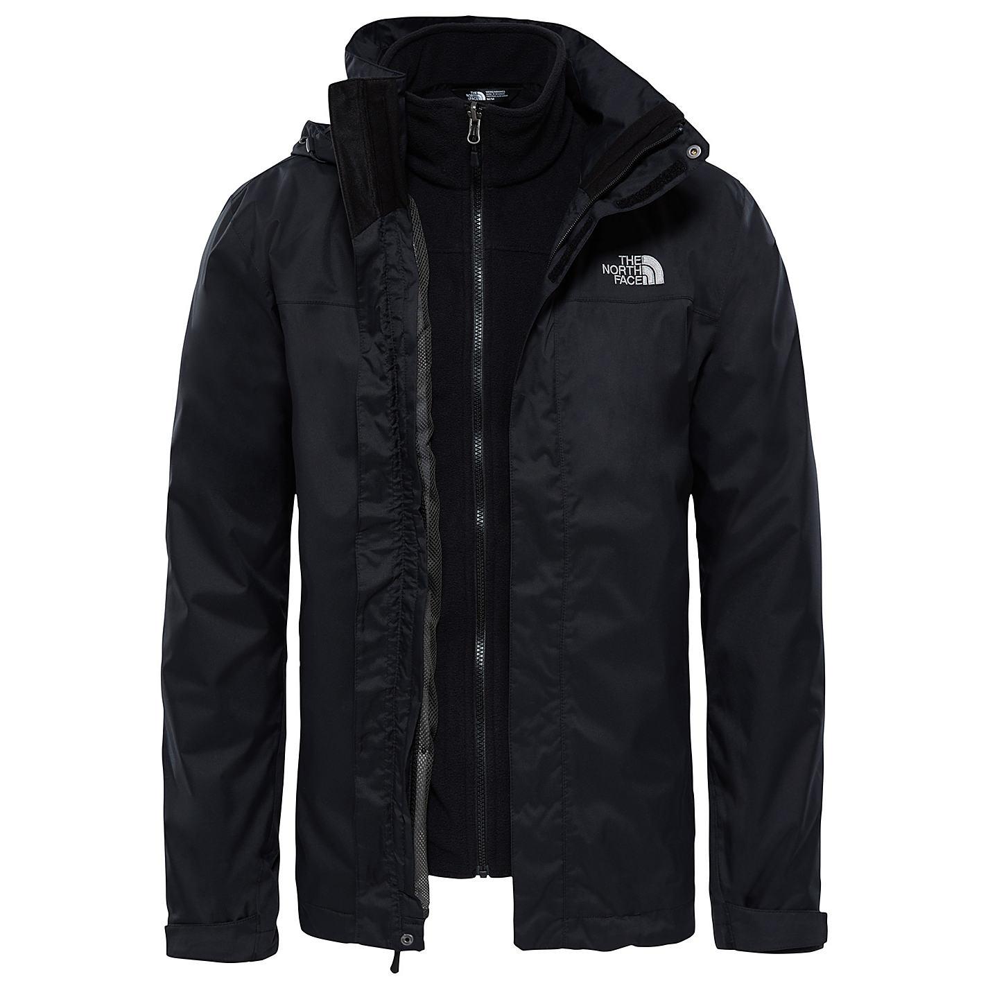 North face winter jacket uk