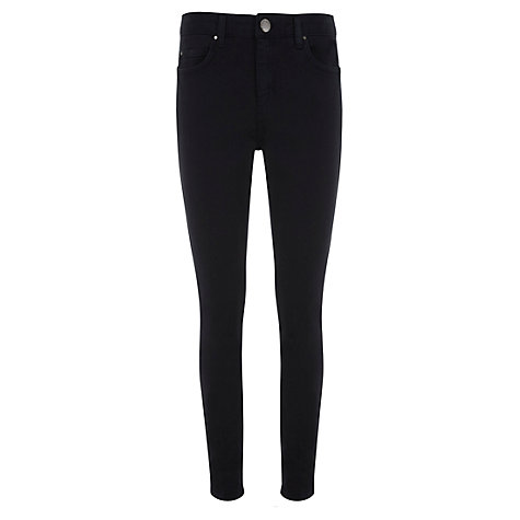 Buy Mint Velvet Seattle Skinny Jeans | John Lewis